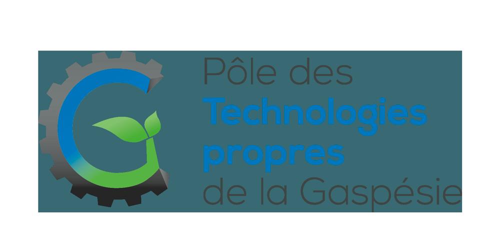 Pôle des Technologies propres de la Gaspésie