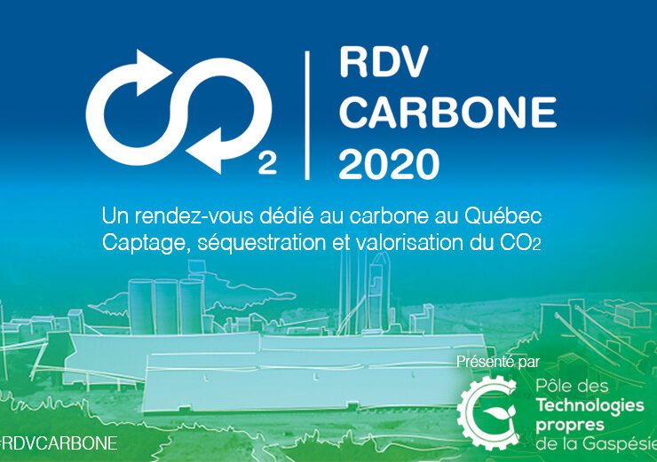 A first conference focusing on carbon capture and use
